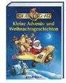 9783811223967: Kinderschatz. Kleine Advents- und Weihnachtsgeschichten.