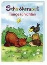 9783811224285: Schm�kerspa� Tiergeschichten.