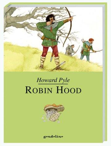 9783811224384: Robin Hood