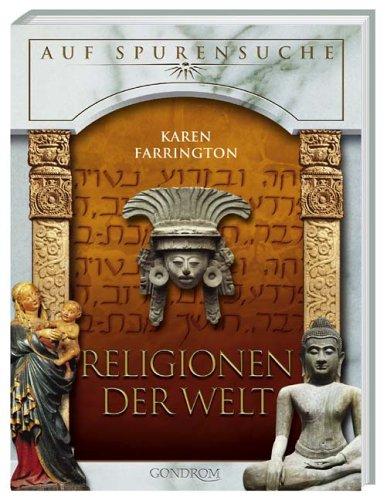9783811224940: Religionen der Welt