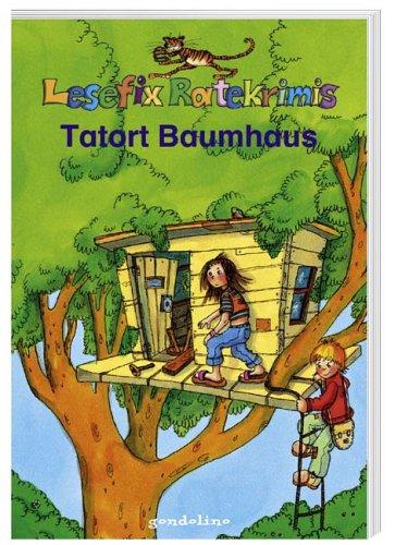 9783811225466: Tatort Baumhaus
