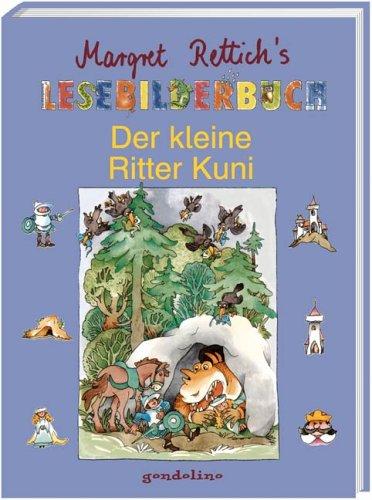 9783811225787: Lesebilderbuch. Der kleine Ritter Kuni