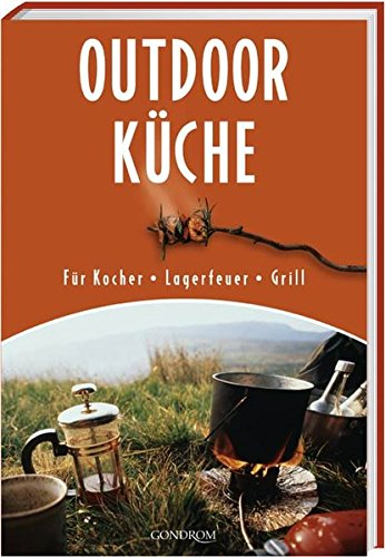 9783811225978: Outdoor Küche