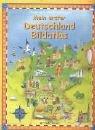 9783811226098: Mein erster Deutschland Bildatlas