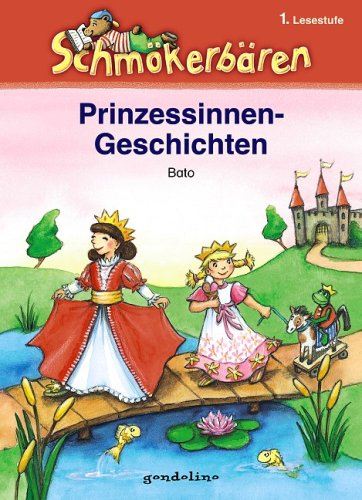 9783811229884: Prinzessinnengeschichten: 1. Lesestufe