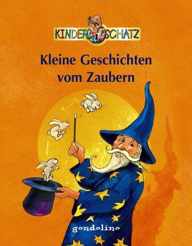 9783811230651: Kleine Geschichten vom Zaubern