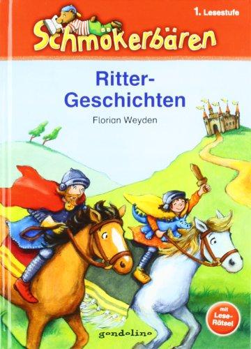 9783811231504: Rittergeschichten: 1. Lesestufe
