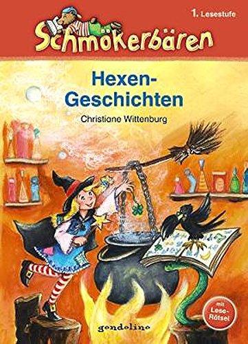 9783811231511: Hexengeschichten: 1. Lesestufe