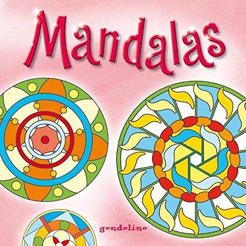 9783811232327: Mandalas (rosa)