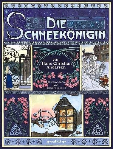 9783811232976: Die Schneekönigin