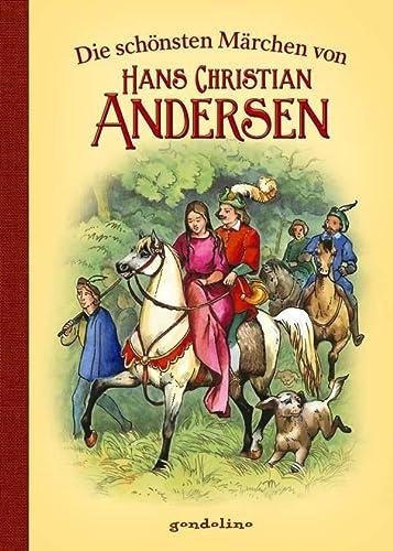 9783811233225: Die schönsten Märchen von Hans Christian Andersen