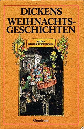 9783811273092: Weihnachtsgeschichten