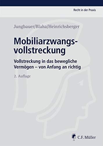 Mobiliarzwangsvollstreckung: Sabine Jungbauer