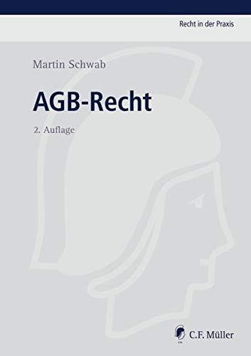 9783811437746: AGB-Recht
