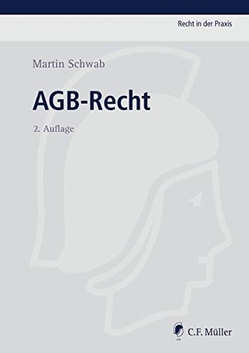 AGB-Recht: Martin Schwab