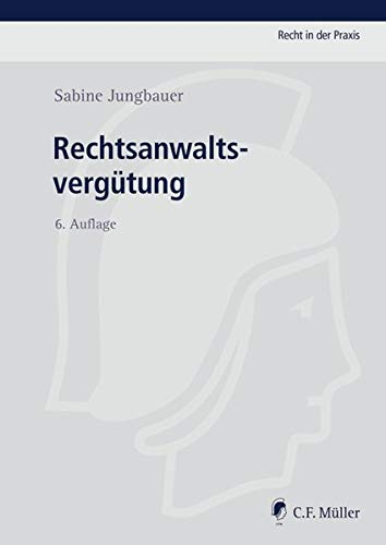 Rechtsanwaltsvergütung: Sabine Jungbauer