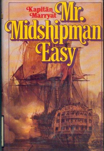 Mr. Midshipman Easy: Maryat, Frederick (Kapitän)