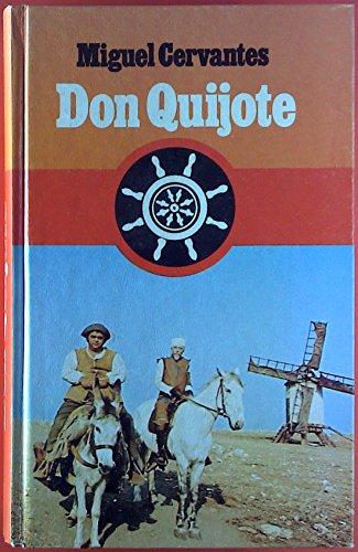 9783811800090: Don Quijote Von La Mancha