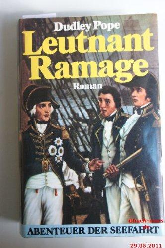 9783811800137: Leutnant Ramage (Abenteuer der Seefahrt)