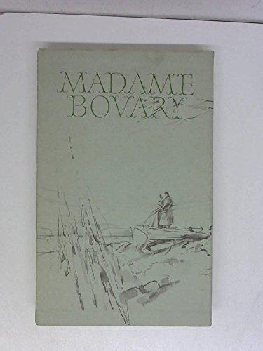 Madame Bovary. (Gesamtausgabe der Romane und Erzählungen,: Flaubert, Gustave: