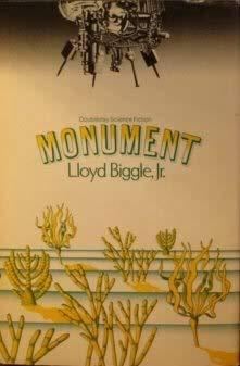 9783811801967: Monument