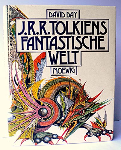 9783811810068: Tolkiens fantastische Welt
