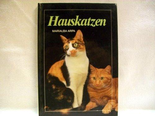 9783811811799: Hauskatzen