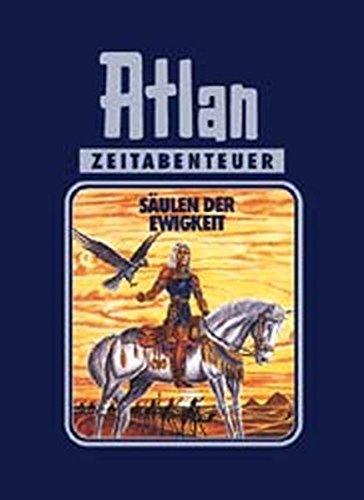 9783811815018: Atlan, Bd.2, Säulen der Ewigkeit