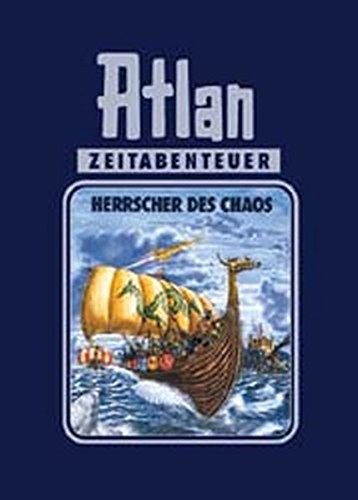 9783811815087: Perry Rhodan Edition. Atlan-Zeitabenteuer 09. Herrscher des Chaos