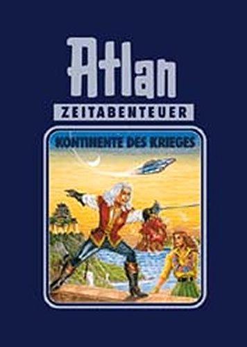 9783811815100: Perry Rhodan Edition. Atlan-Zeitabenteuer 11. Kontinente des Krieges.s