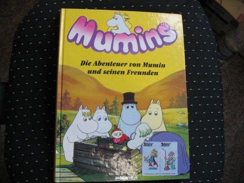 9783811816183: Mumins. Die Abenteuer von Mumintroll und seinen Freunden