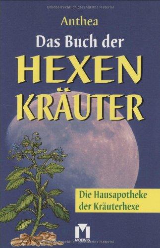 9783811816879: Das Buch der Hexenkräuter