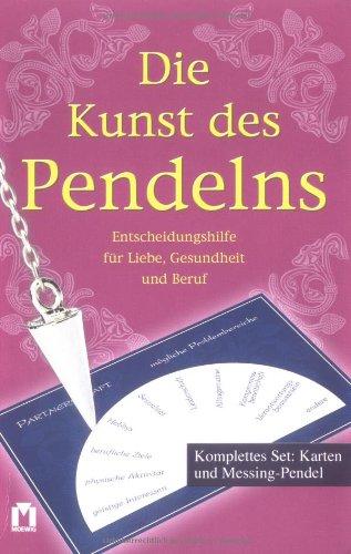 9783811819146: Die Kunst des Pendelns (Box)
