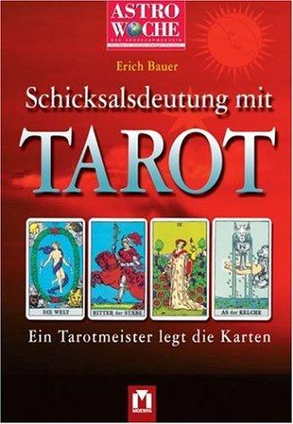 9783811819245: Astrowoche: Schicksalsdeutung mit Tarot
