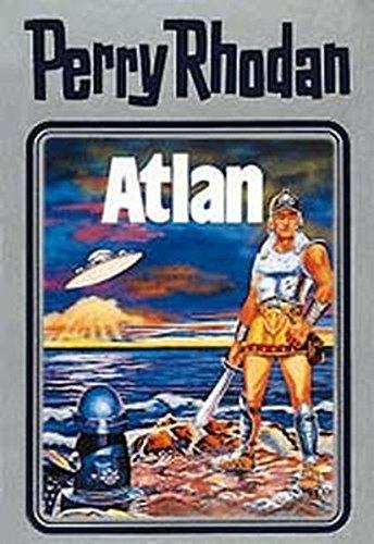 9783811820012: Perry Rhodan 07. Atlan
