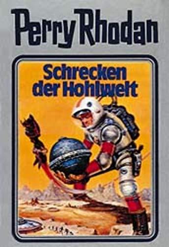 9783811820364: Perry Rhodan, Bd.22, Schrecken der Hohlwelt