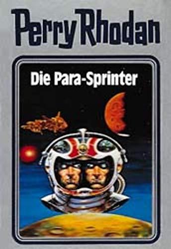 9783811820388: Perry Rhodan 24. Die Para-Sprinter