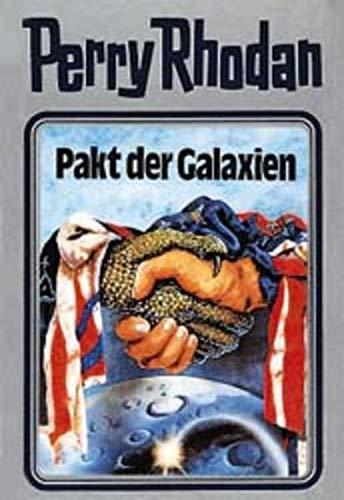 9783811820463: Perry Rhodan 31. Pakt der Galaxien