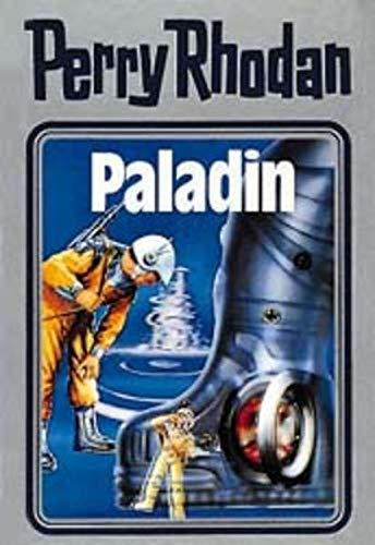 9783811820555: Perry Rhodan, Bd.39, Paladin