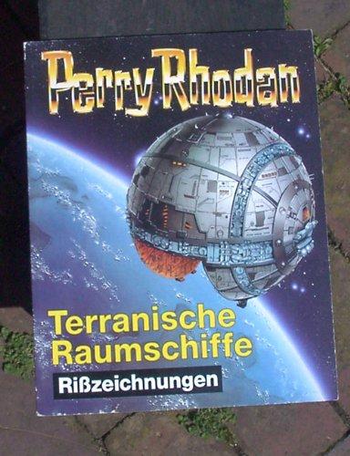 9783811820616: Terranische Raumschiffe. Risszeichnungen