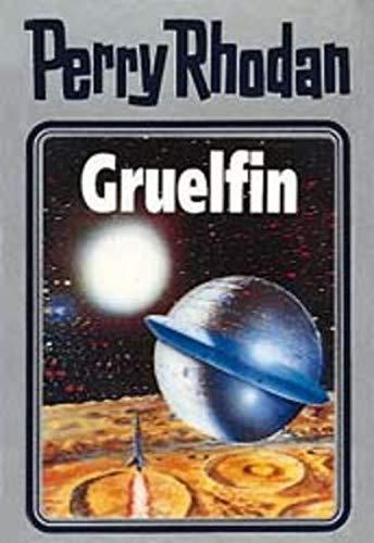 9783811820692: Perry Rhodan, Bd.50, Gruelfin