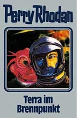 9783811820814: Perry Rhodan, Bd.61, Terra im Brennpunkt