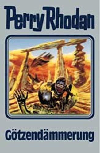 9783811820821: Perry Rhodan, Bd.62, Götzendämmerung