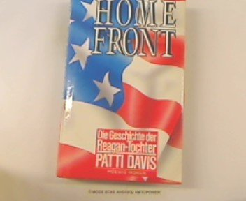 9783811823983: Home Front