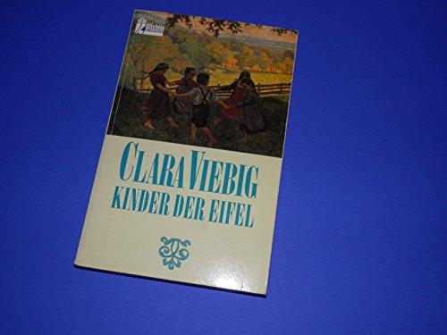 9783811826953: Kinder der Eifel. Erzählungen. ( Moewig bei Ullstein).