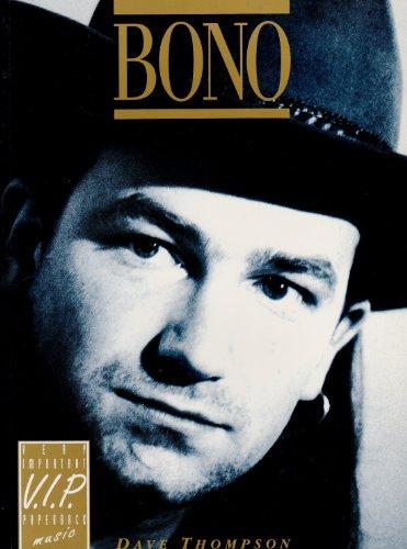 9783811830387: Bono