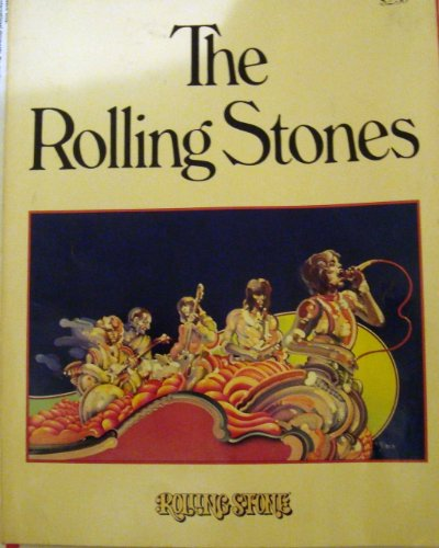 9783811830479: The Rolling Stones