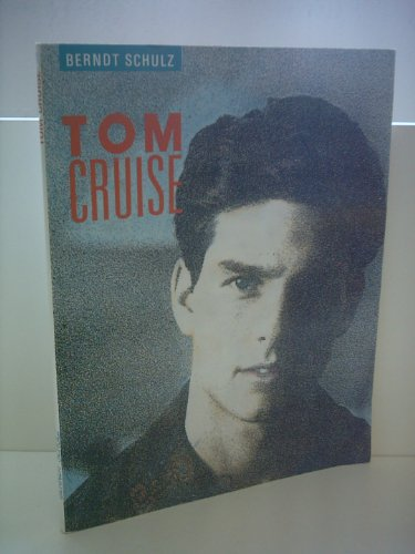 9783811830509: Tom Cruise