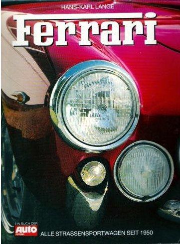 9783811830554: Ferrari