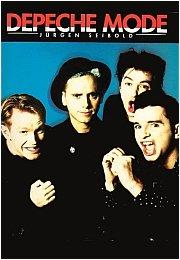 9783811830660: Depeche Mode. Bildband